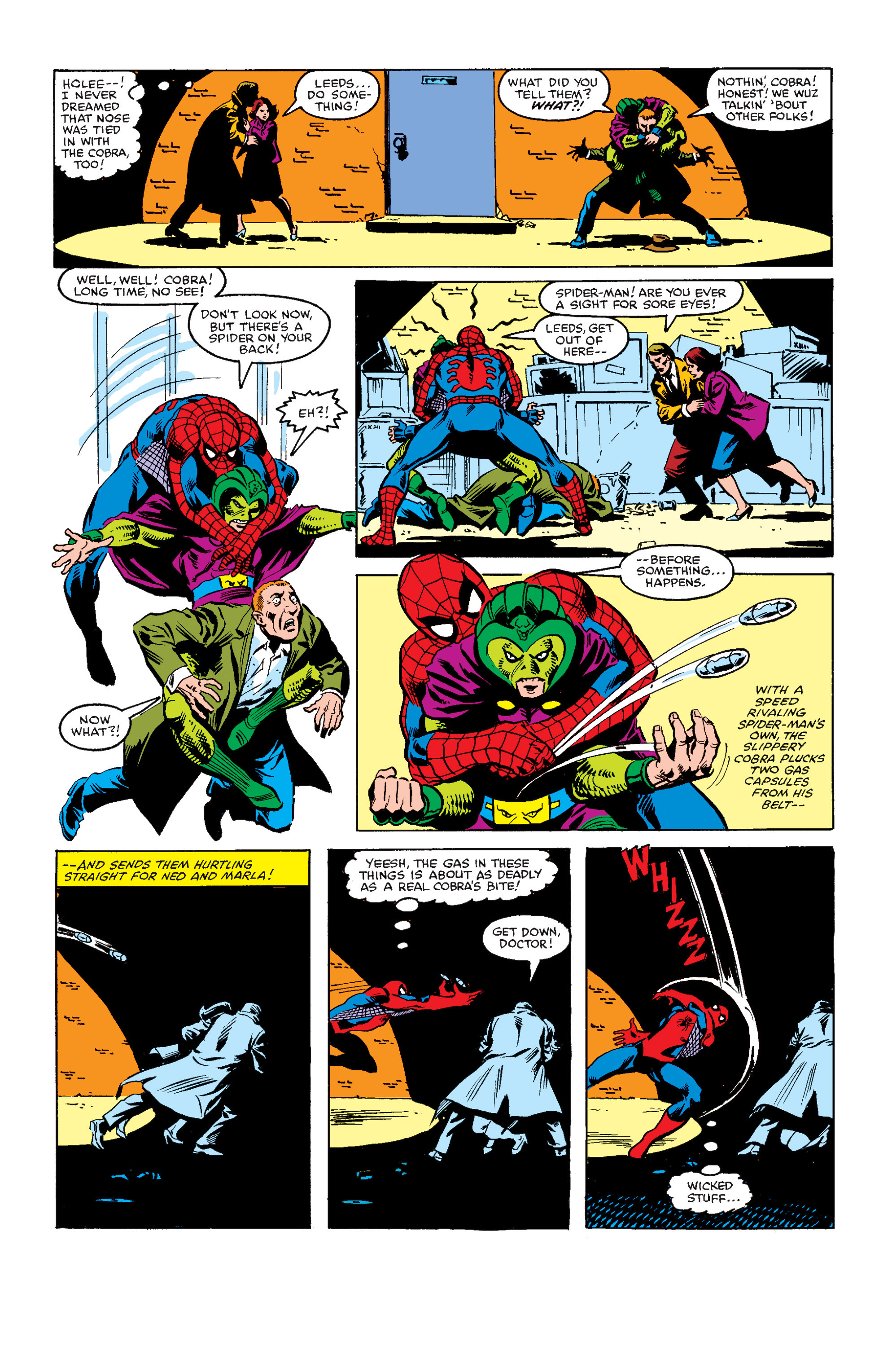 The Amazing Spider-Man (1963) 231 Page 15