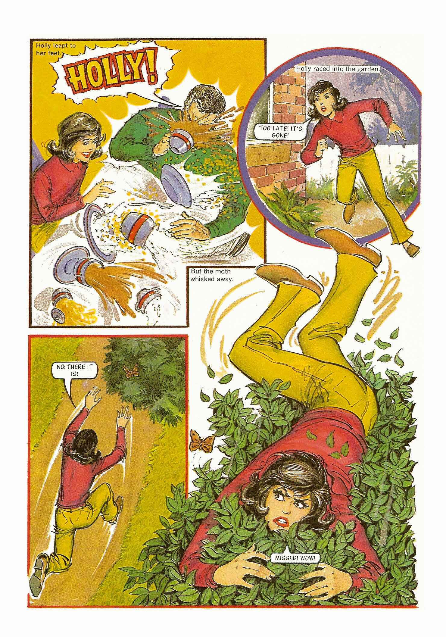 Read online Judy comic -  Issue # _Annual 1 - 107