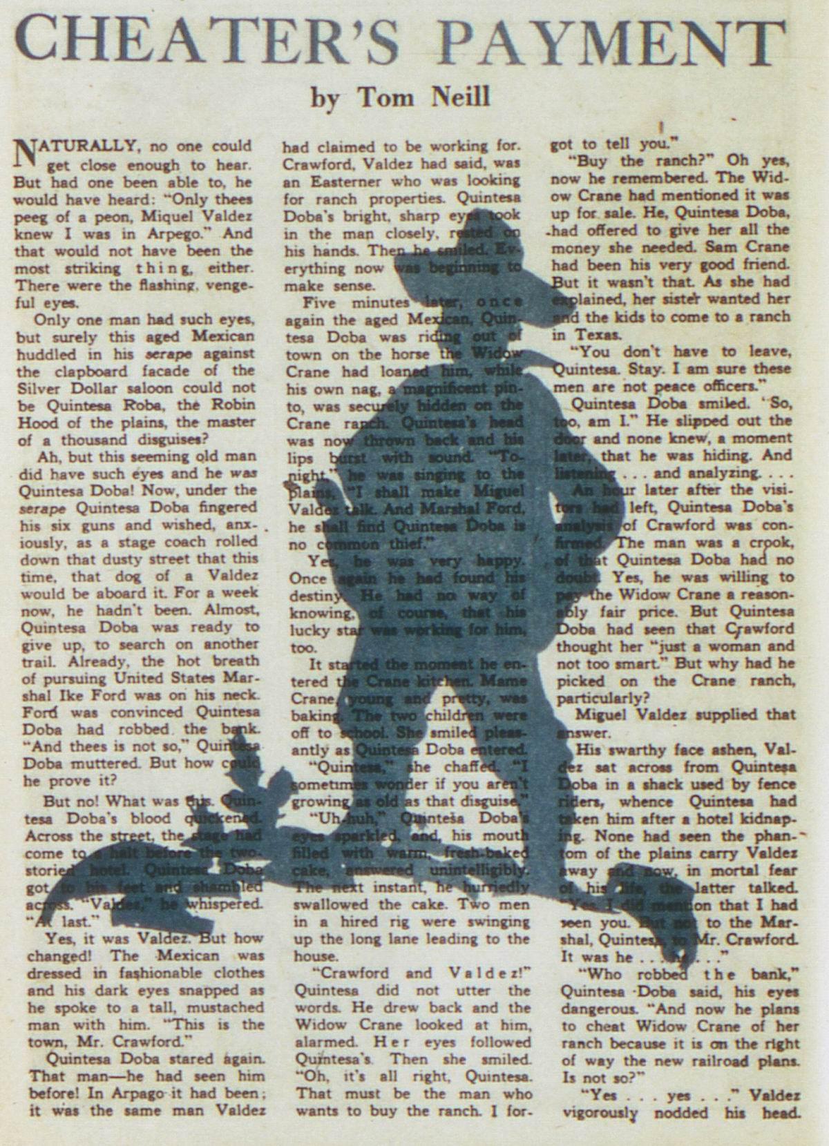 Read online Detective Comics (1937) comic -  Issue #82 - 44