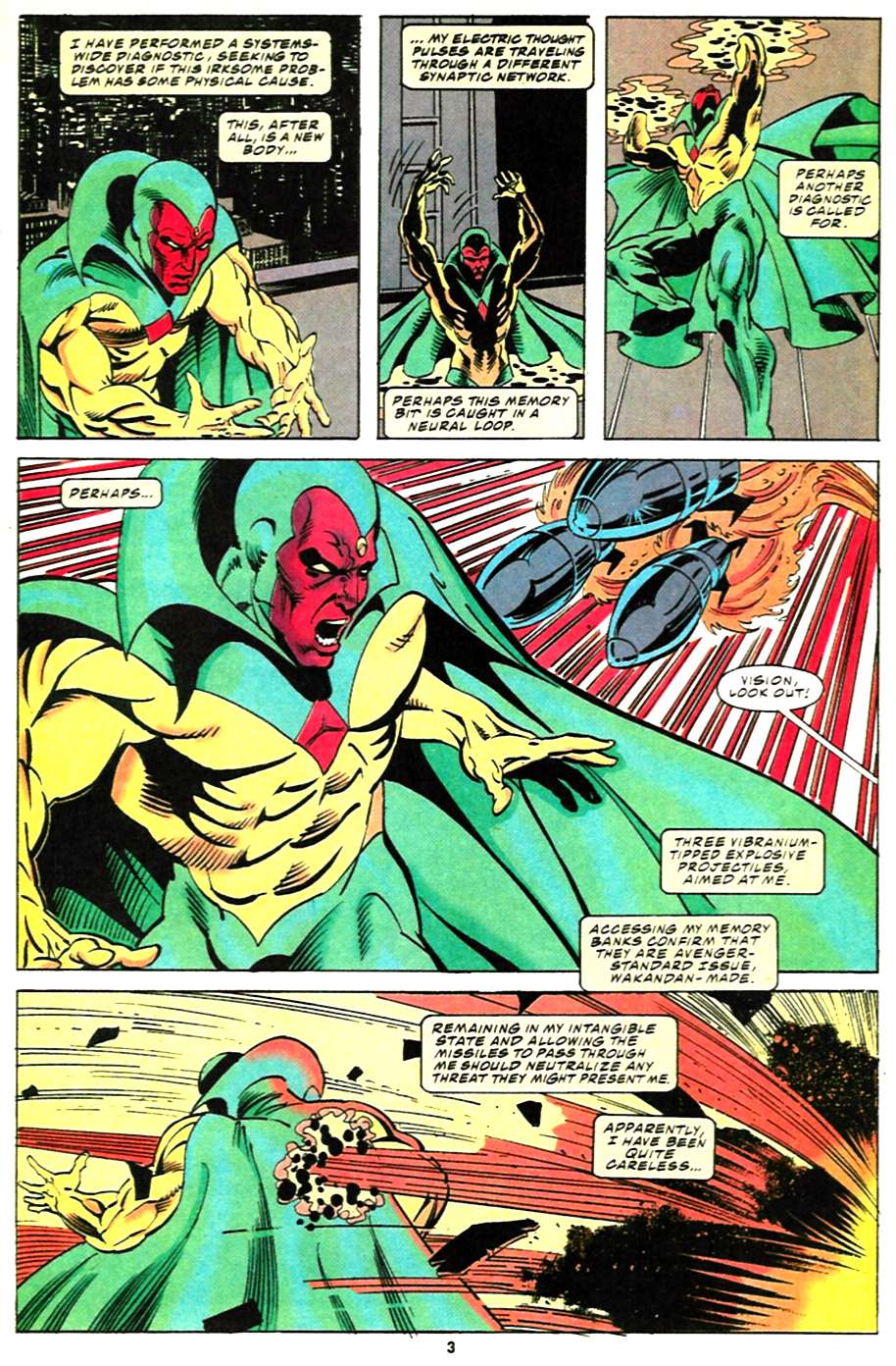 The Avengers (1963) 367 Page 3