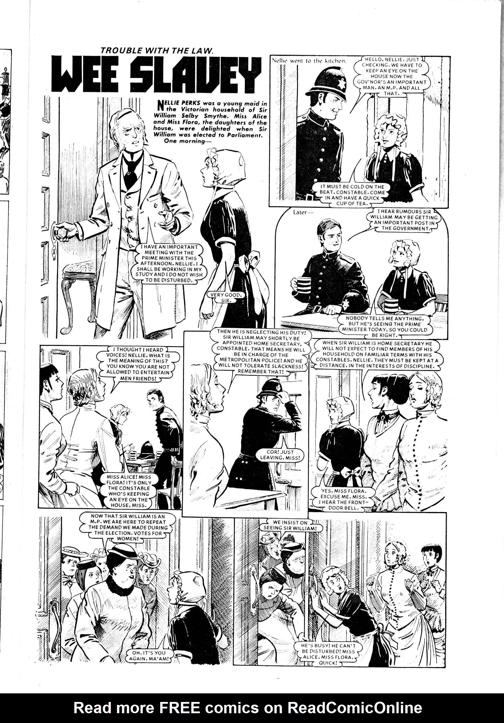 Read online Judy comic -  Issue #812 - 5