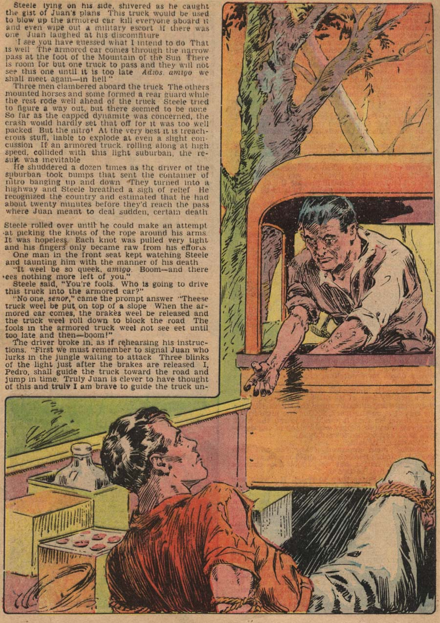 Blue Ribbon Comics (1939) issue 1 - Page 52