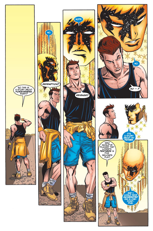 Captain Marvel (1999) Issue #14 #15 - English 12