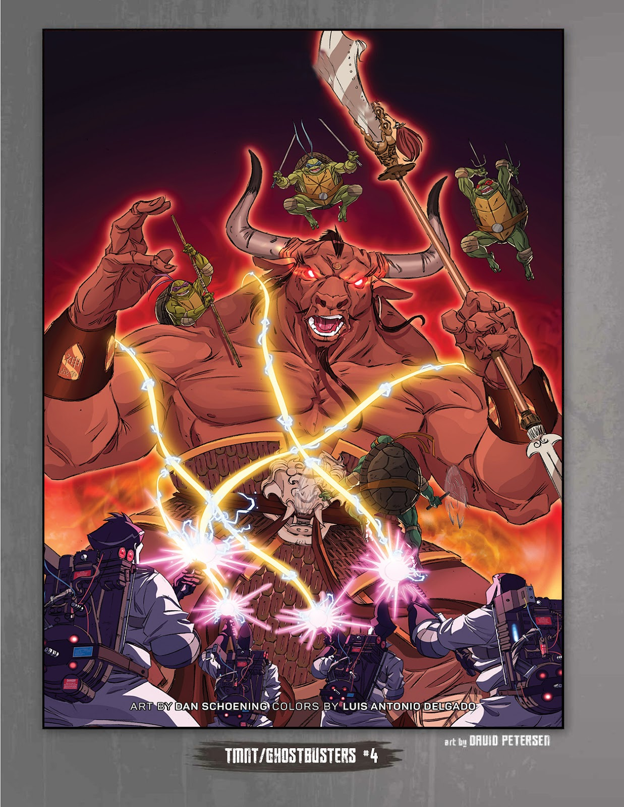 Read online Teenage Mutant Ninja Turtles: The IDW Collection comic -  Issue # TPB 5 (Part 3) - 40
