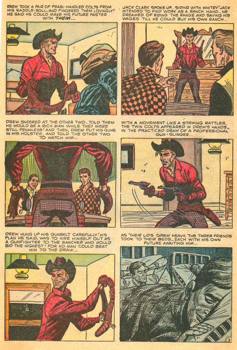The Rawhide Kid (1955) issue 3 - Page 22