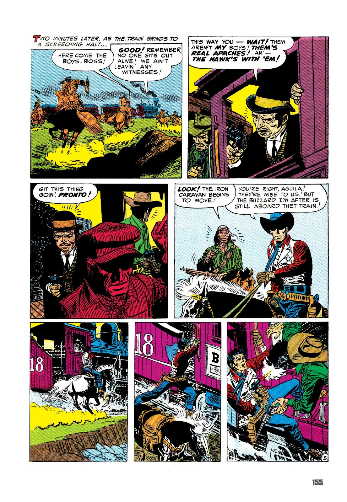 Read online The Joe Kubert Archives comic -  Issue # TPB (Part 2) - 66