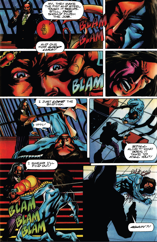 Read online Eternal Warrior (1992) comic -  Issue #27 - 16