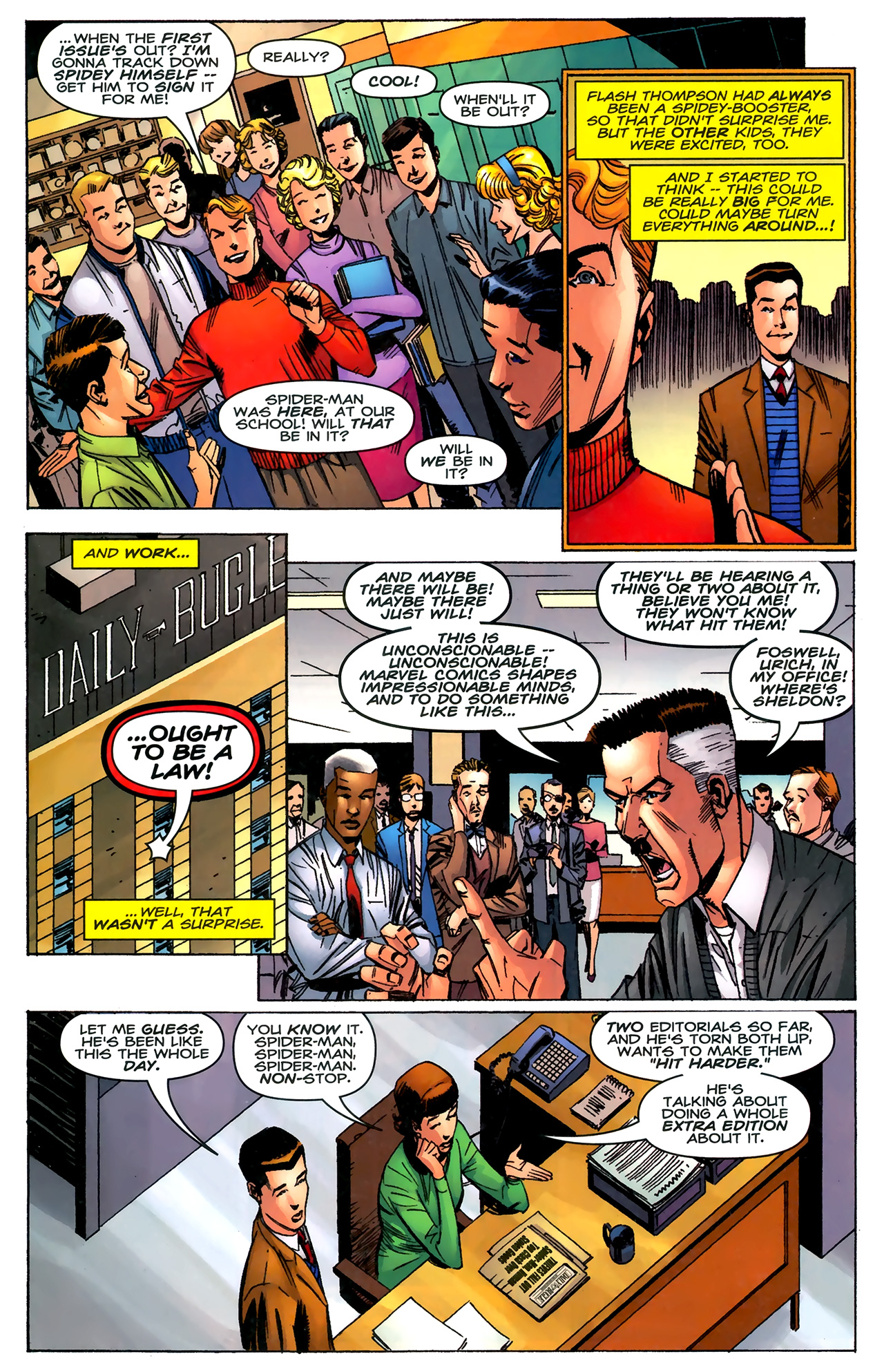 The Amazing Spider-Man (1963) _Annual_37 Page 31