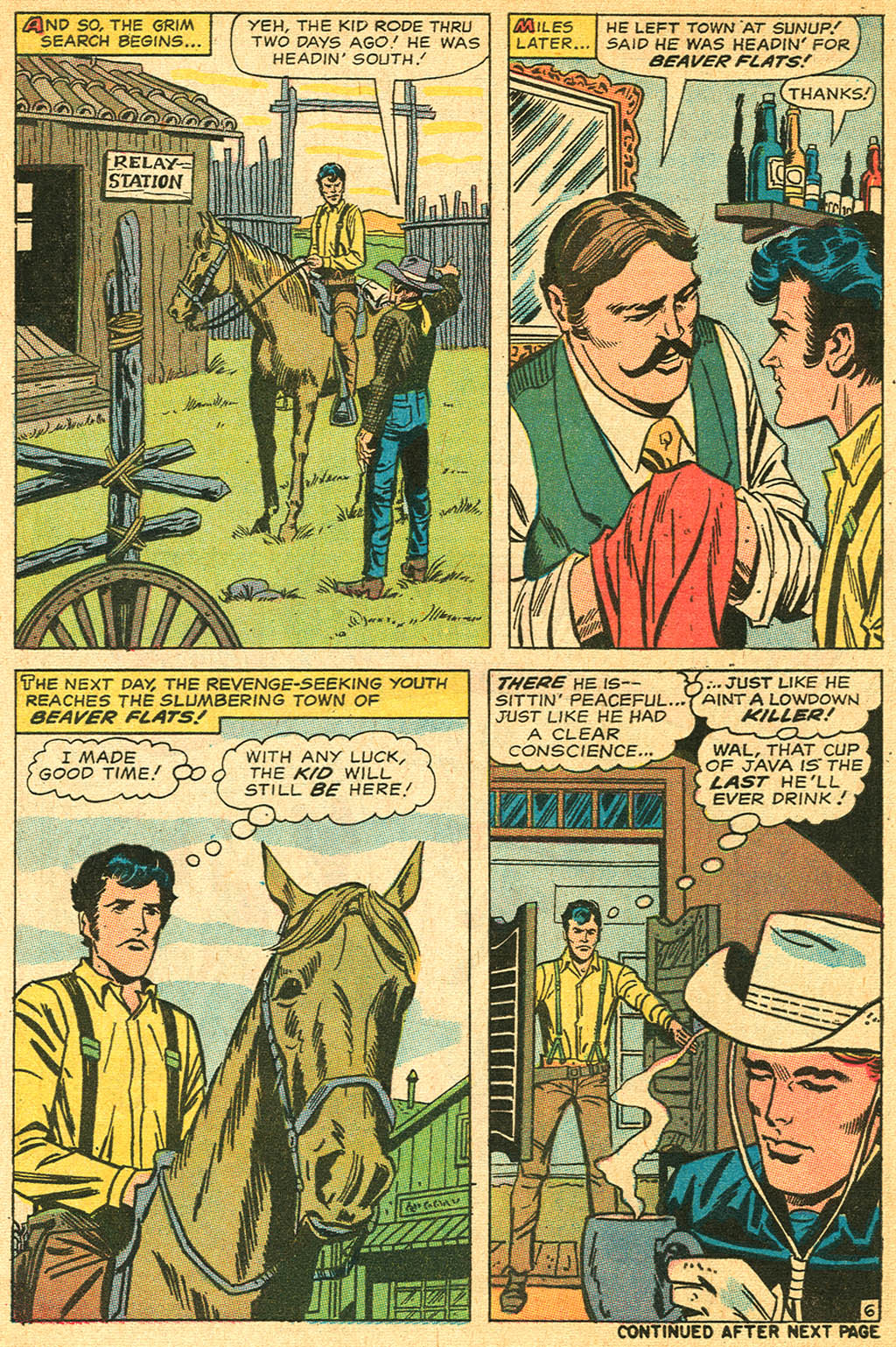 The Rawhide Kid (1955) 77 Page 8