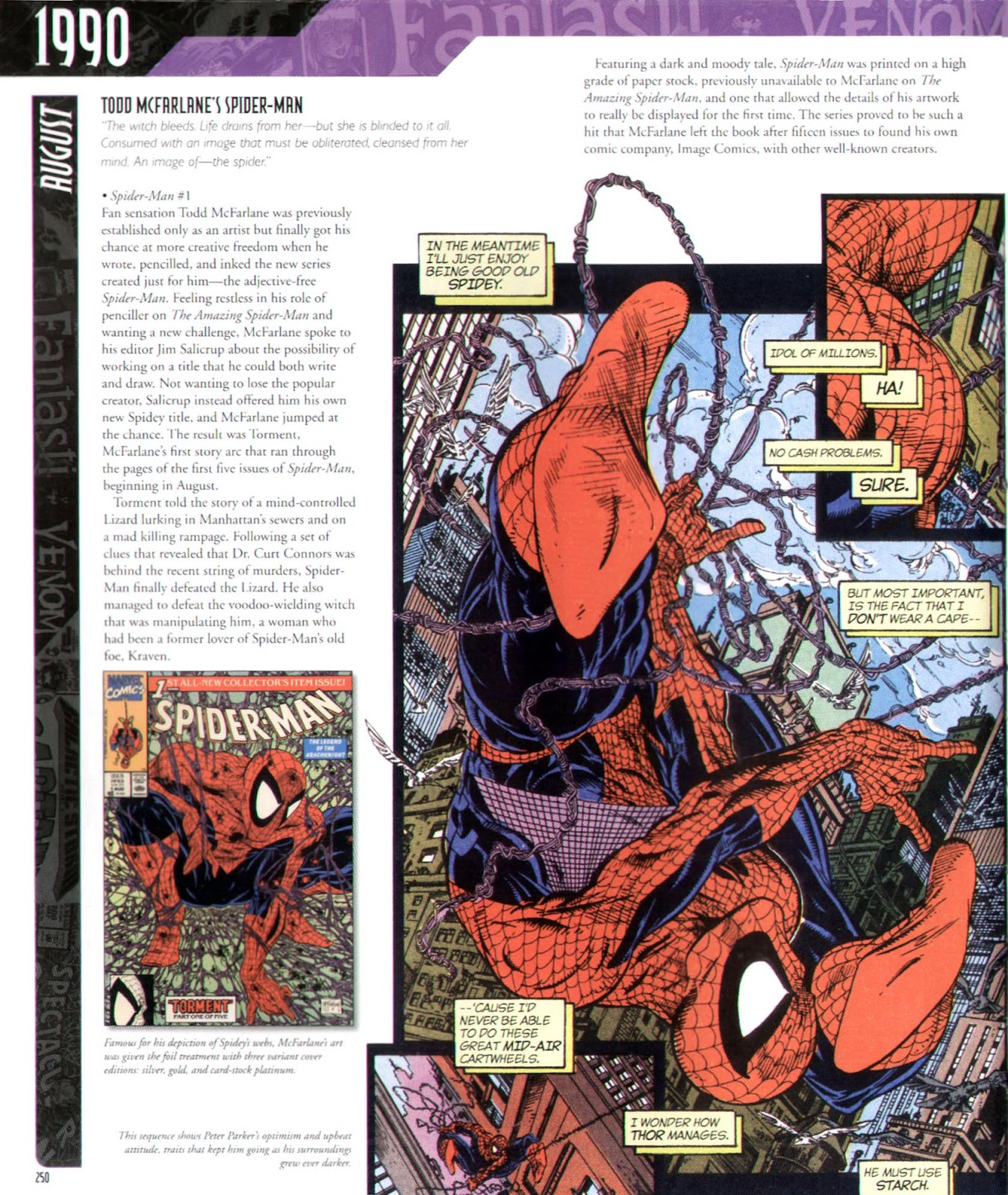 Read online Marvel Chronicle comic -  Issue # TPB (Part 3) - 40