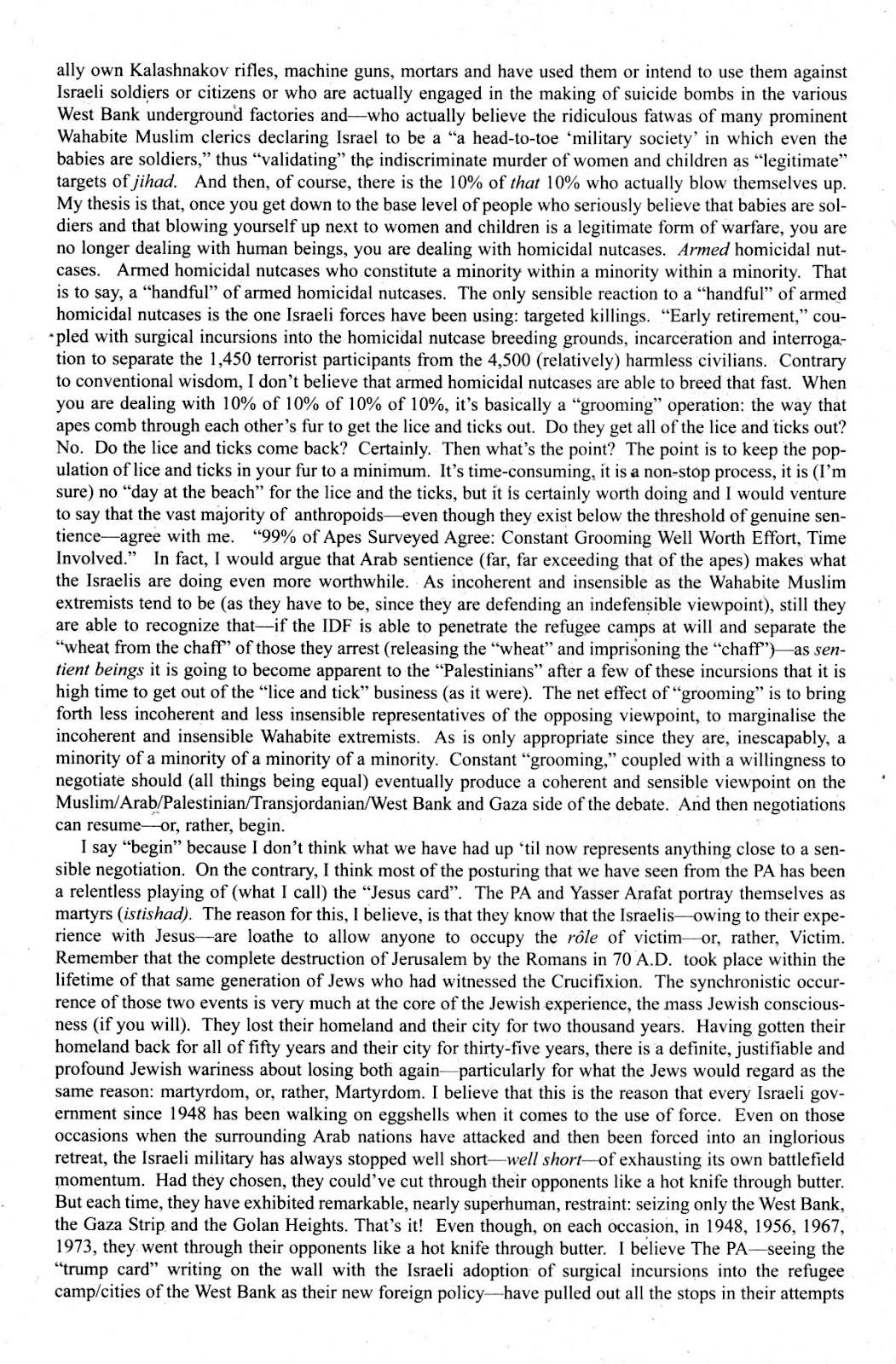 Cerebus Issue #281 #280 - English 23