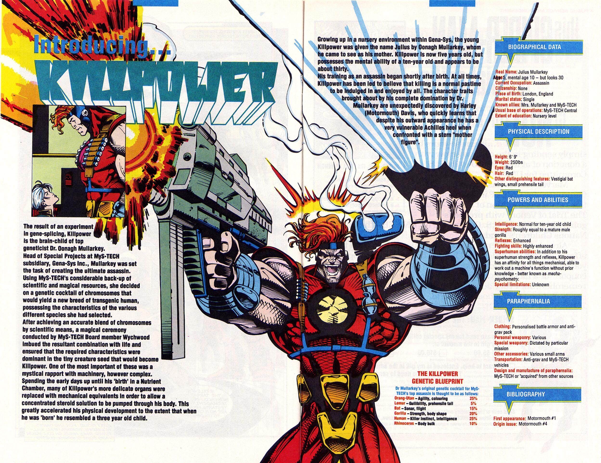 Read online Battletide comic -  Issue #1 - 23