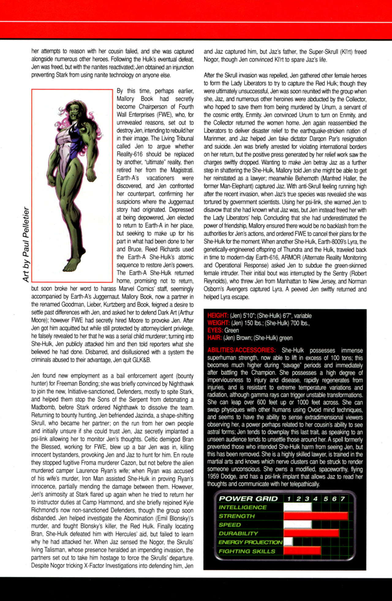 Read online She-Hulks comic -  Issue #1 - 28