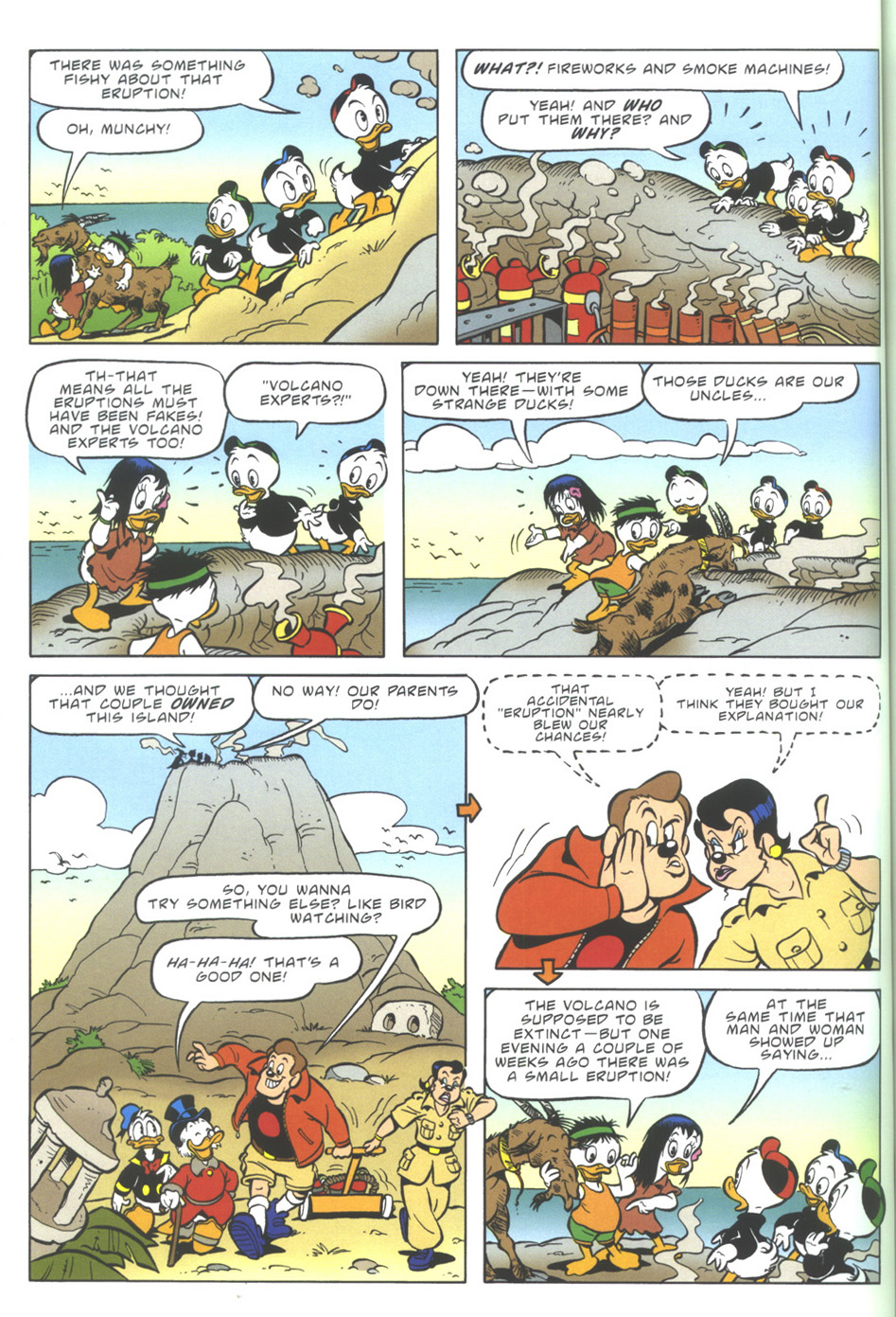 Read online Uncle Scrooge (1953) comic -  Issue #337 - 42