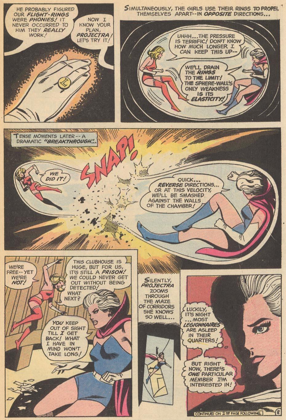 Action Comics (1938) 392 Page 26