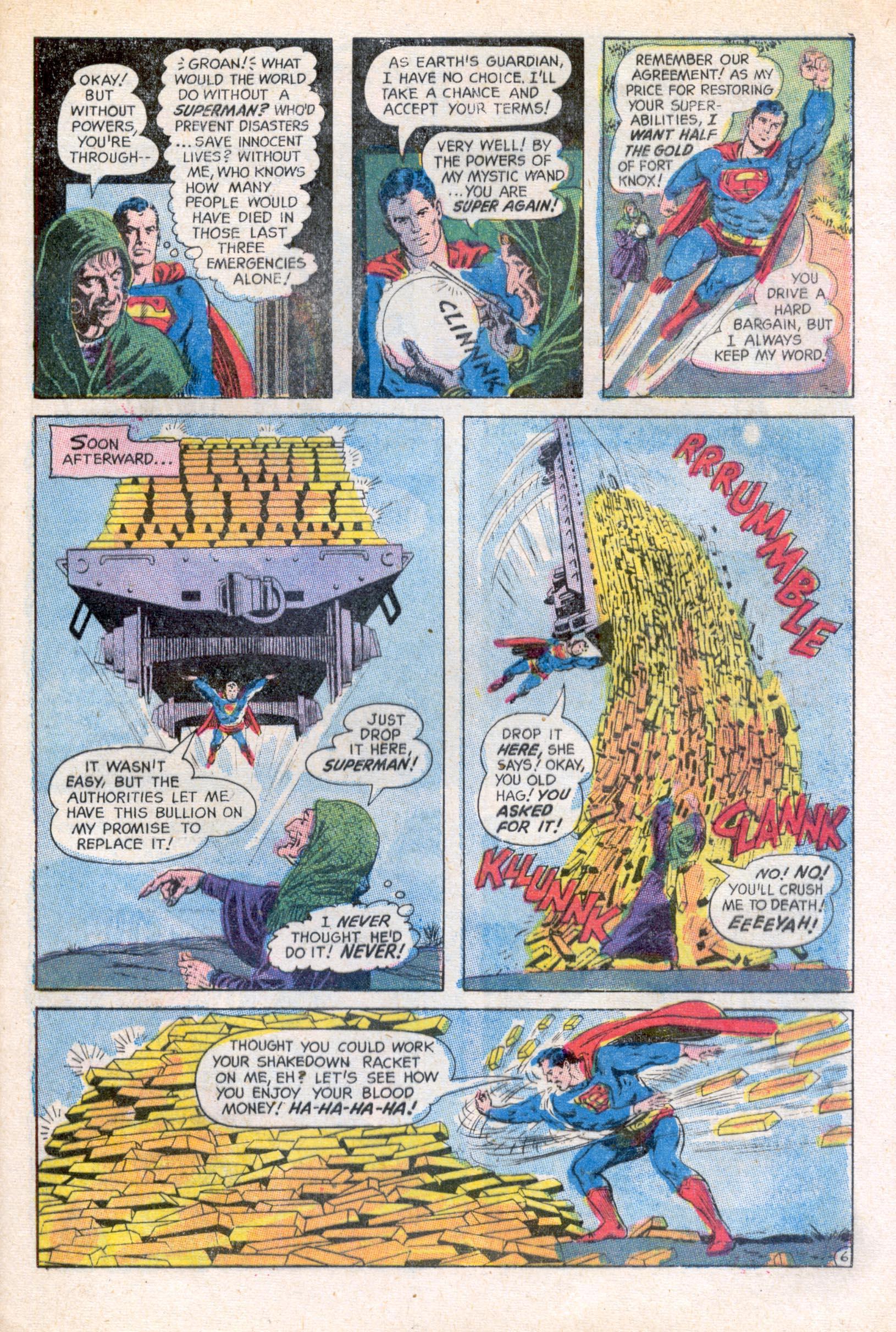 Action Comics (1938) 395 Page 29