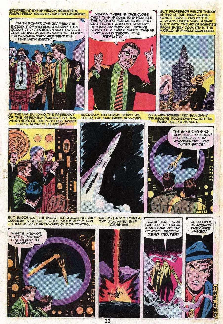 Read online Uncanny X-Men (1963) comic -  Issue #92 - 33