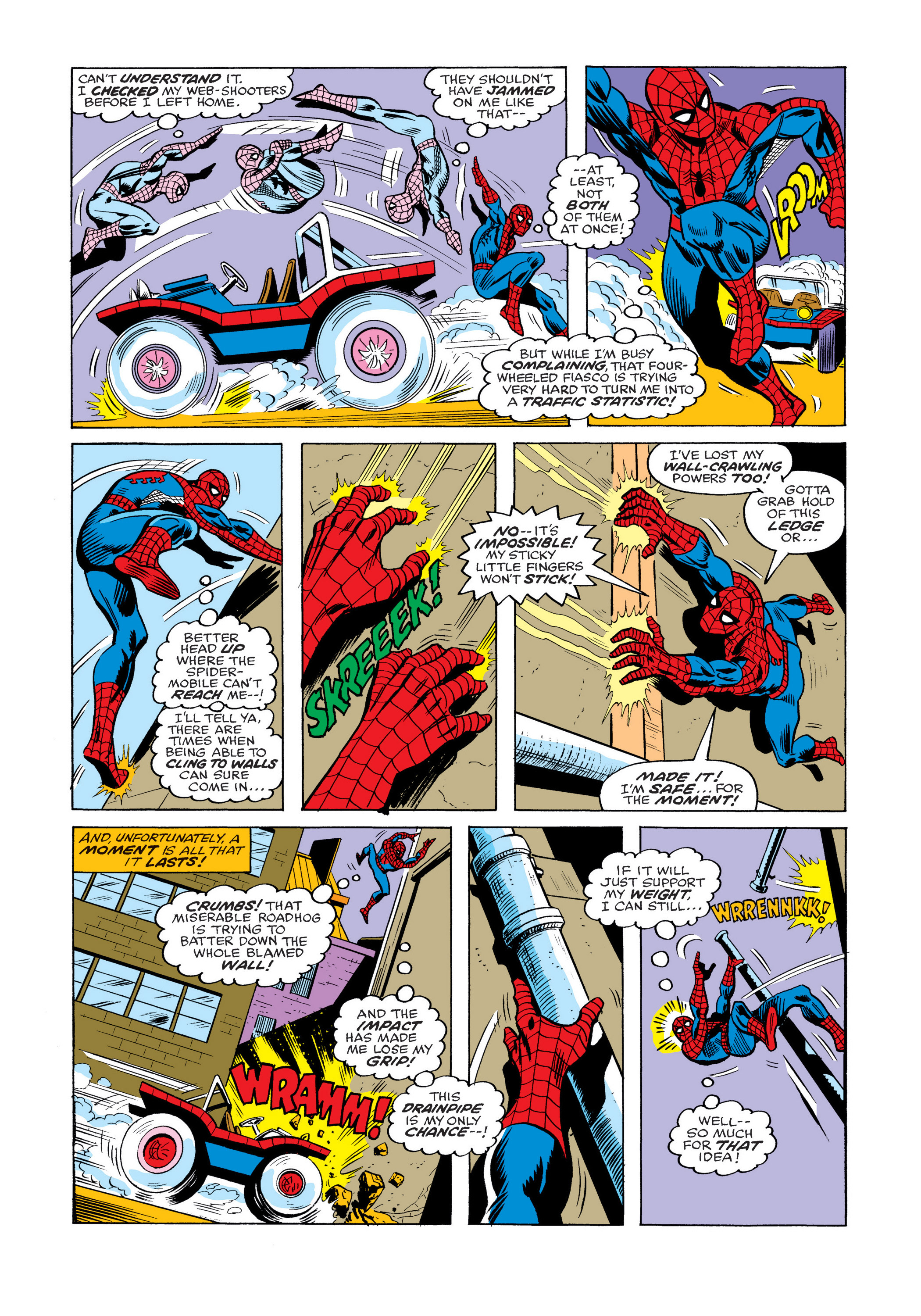 The Amazing Spider-Man (1963) 160 Page 4