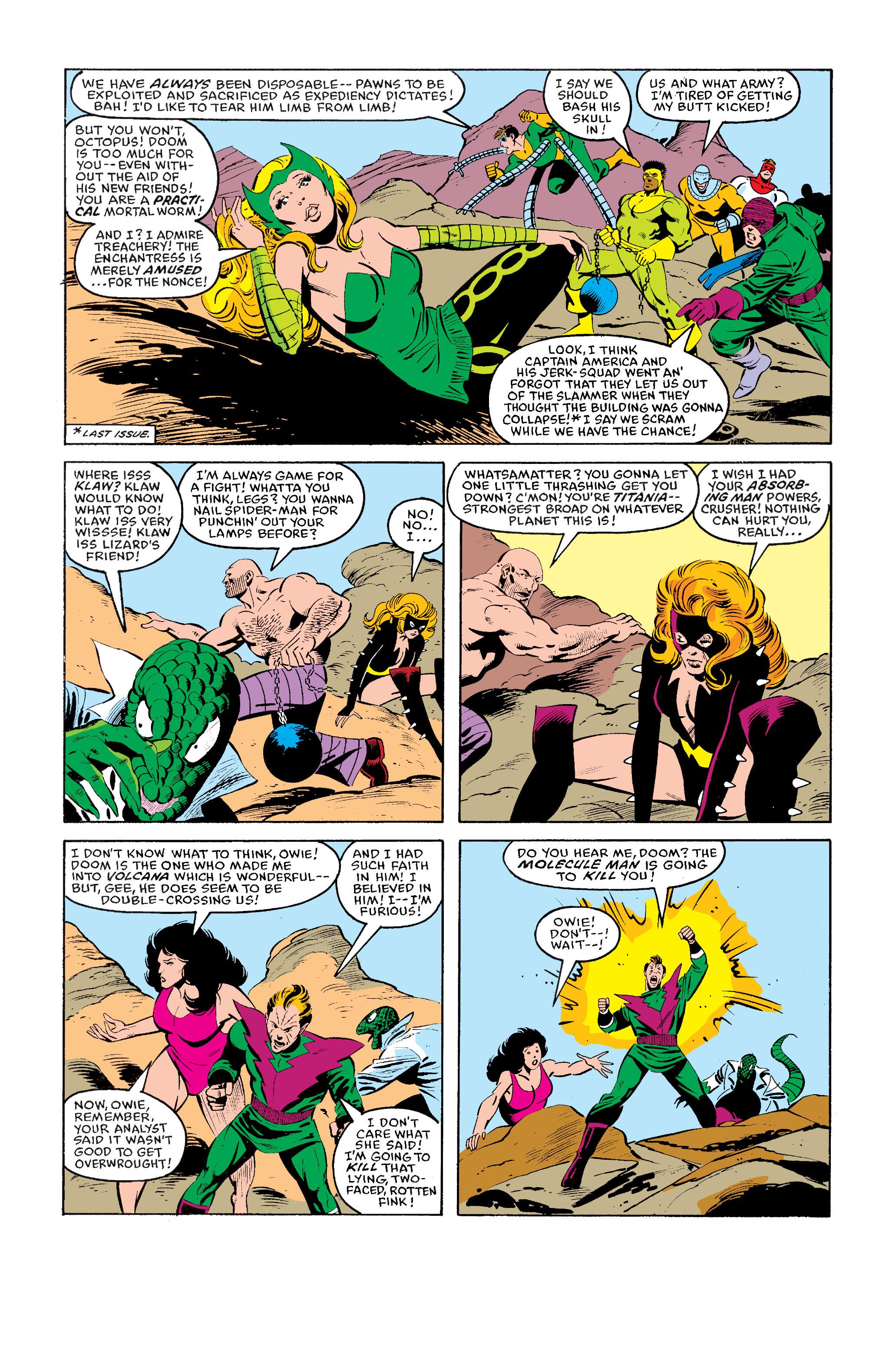 Read online Secret Wars Prelude comic -  Issue # Full - 33