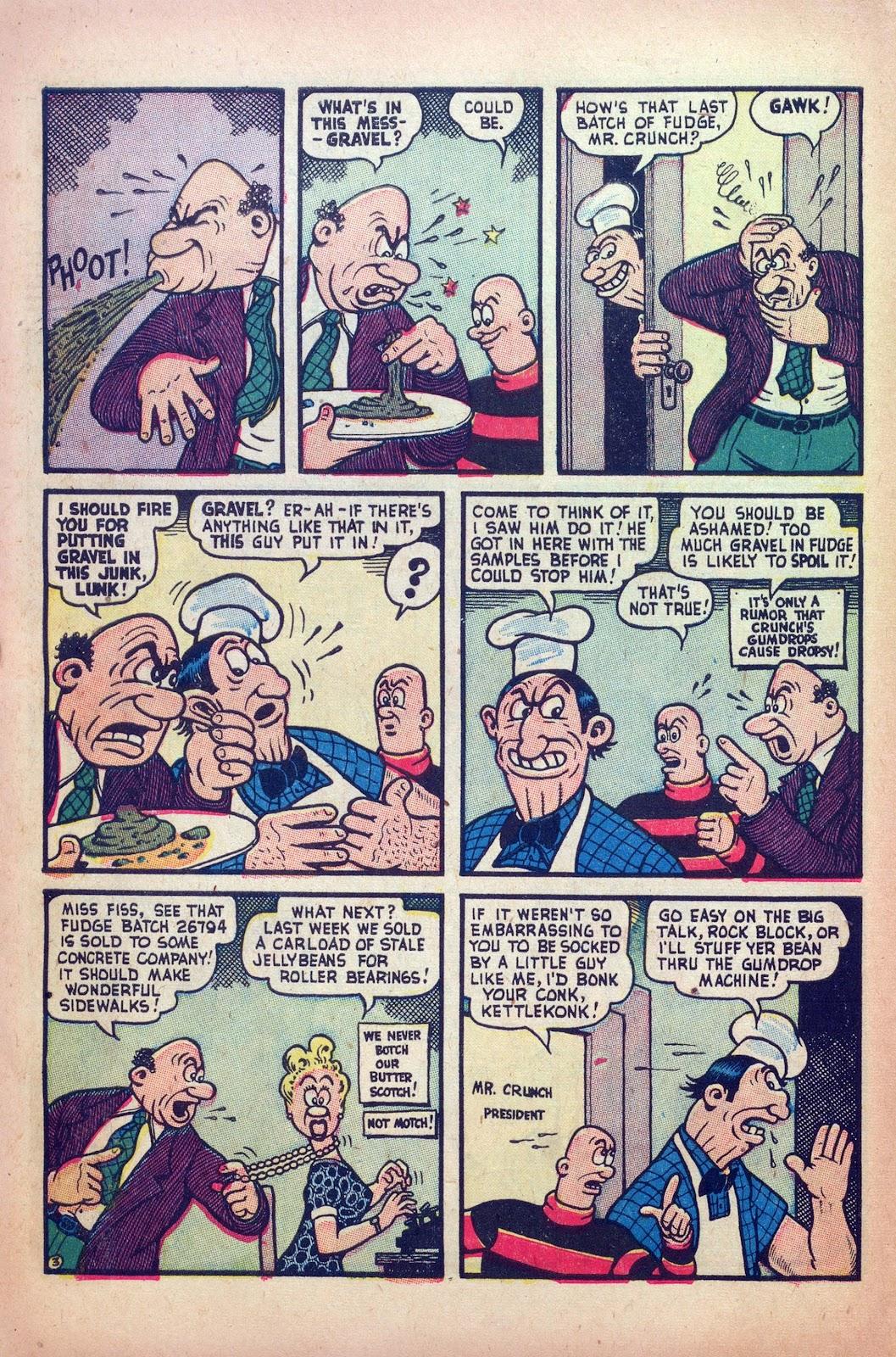 Read online Joker Comics comic -  Issue #21 - 30