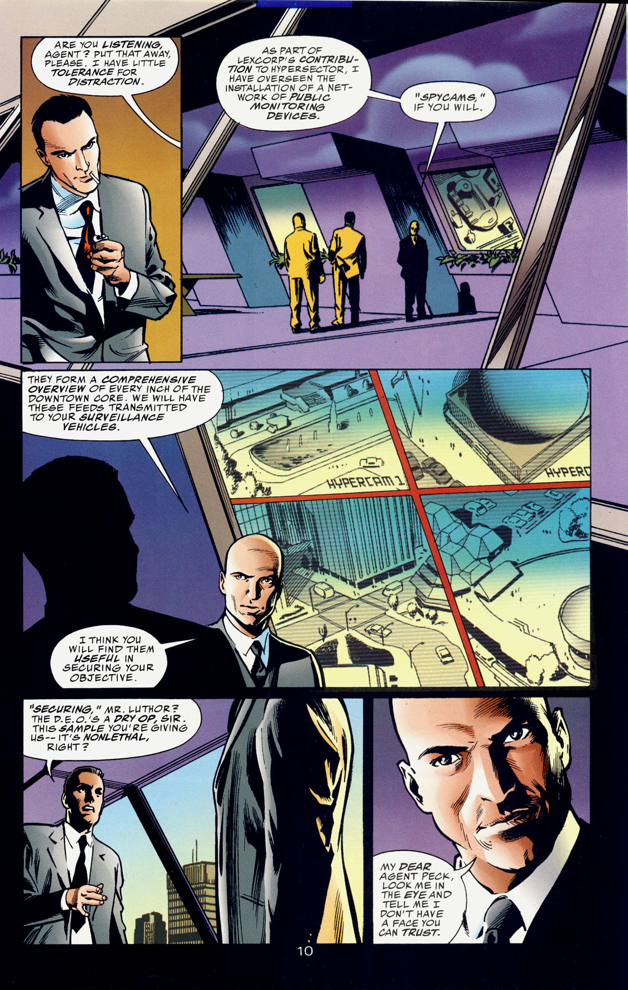 Action Comics (1938) 751 Page 15