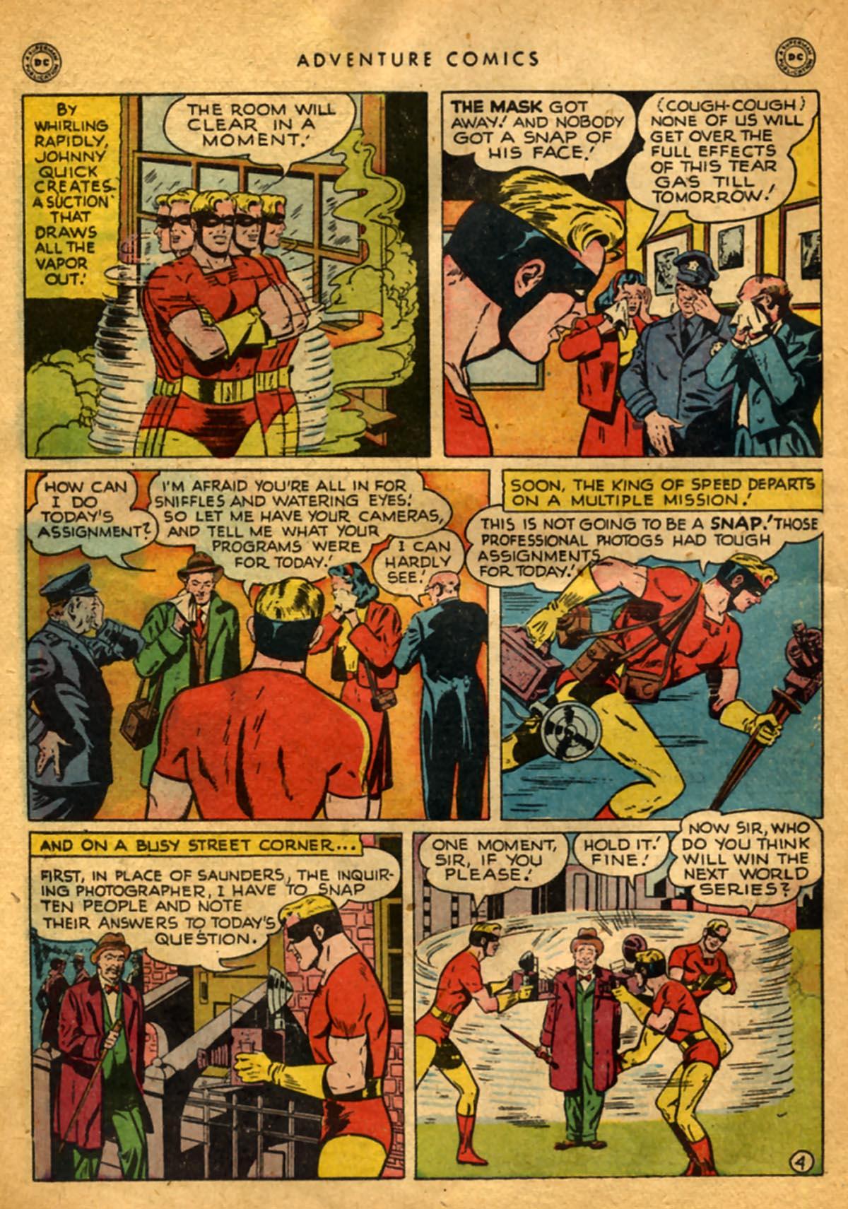 Read online Adventure Comics (1938) comic -  Issue #141 - 44