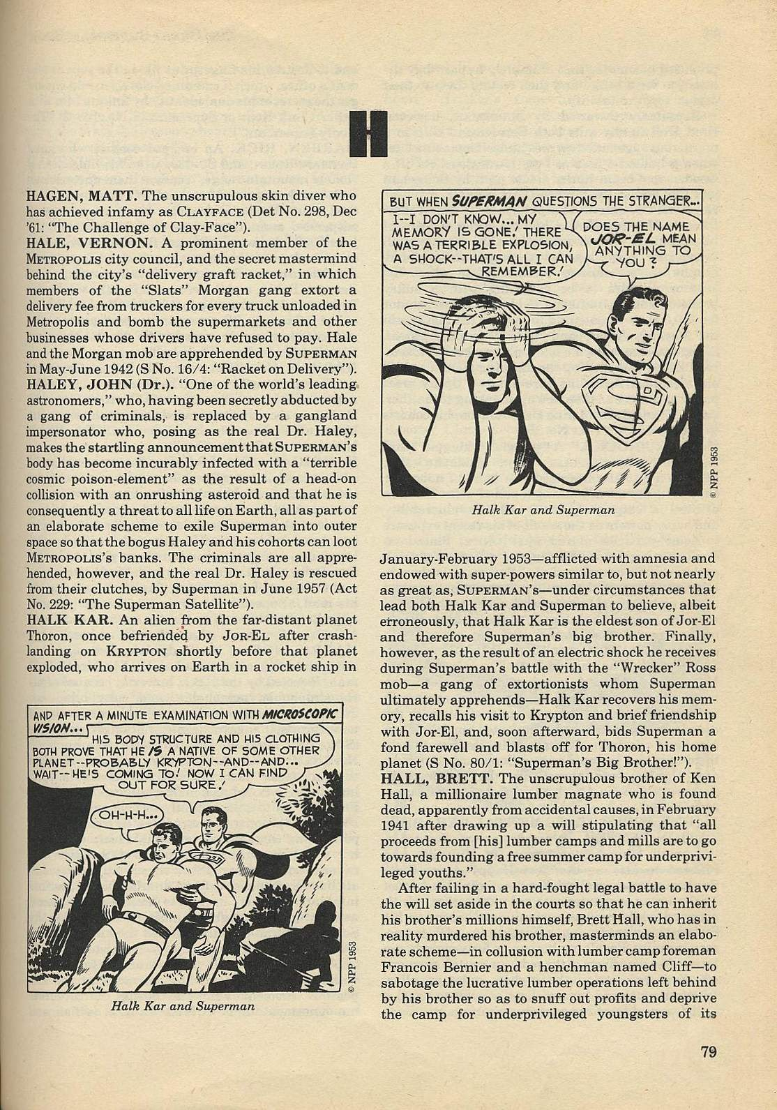 The Great Superman Book issue TPB (Part 1) - Page 97