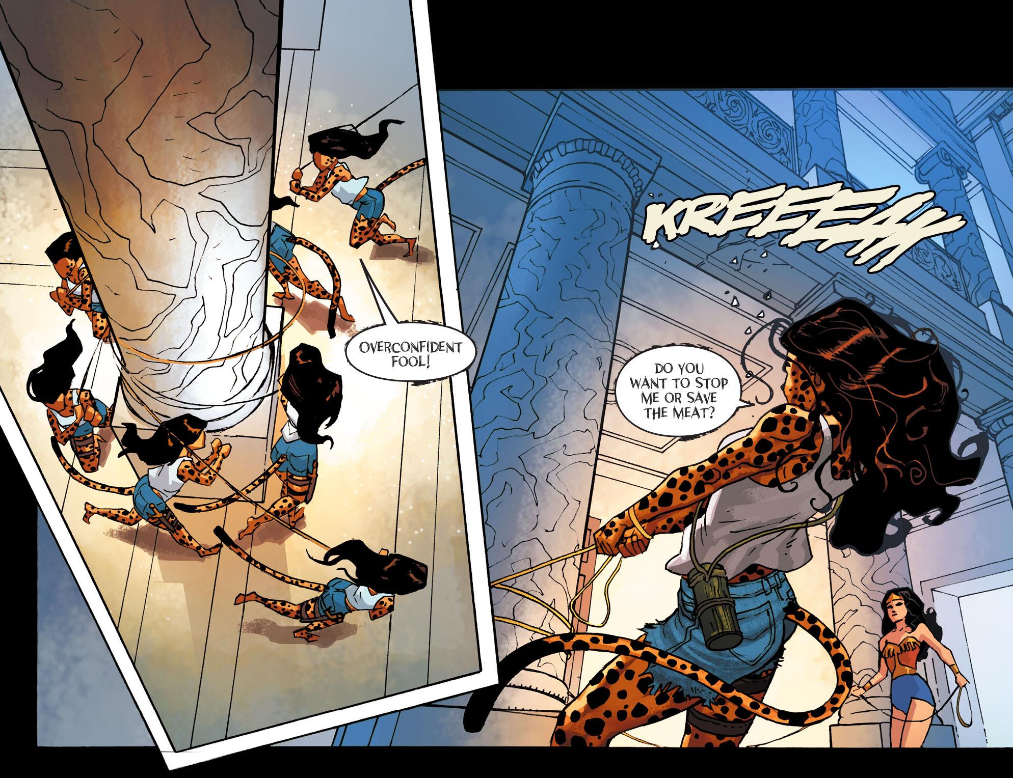 Read online Wonder Woman '77 [I] comic -  Issue #8 - 15