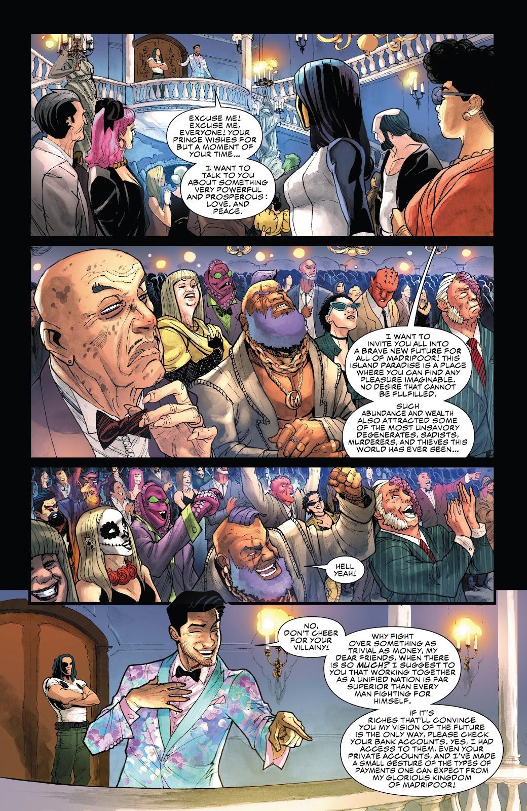 Read online Black Widow (2019) comic -  Issue #3 - 13