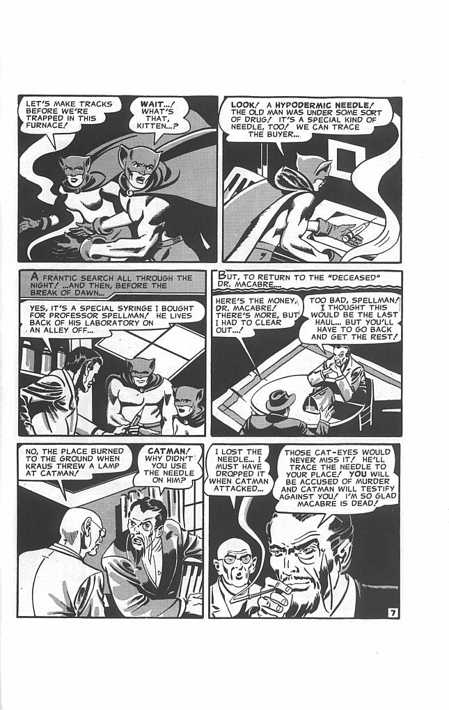 Read online Men of Mystery Comics comic -  Issue #17 - 46