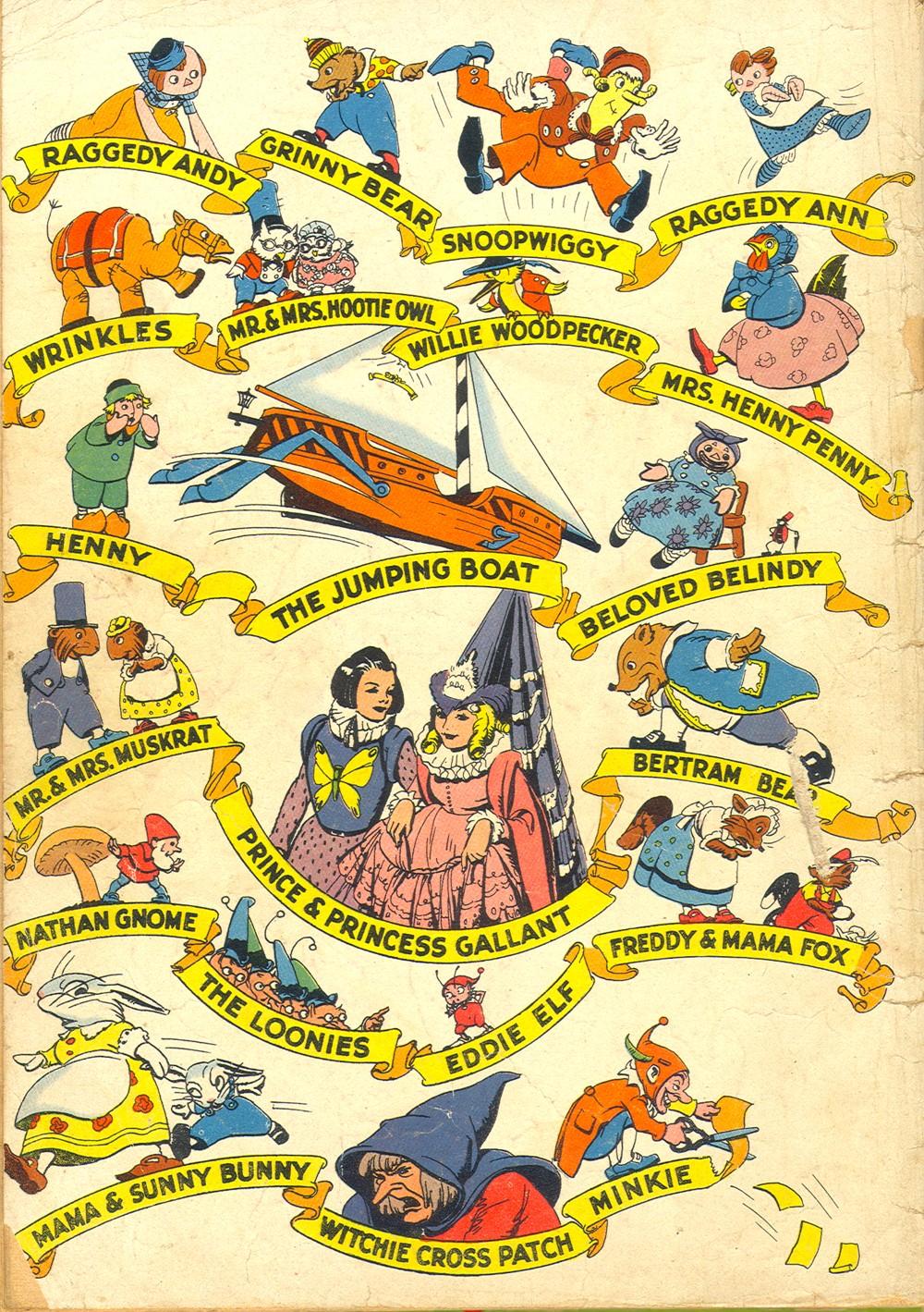 Four Color Comics 72 Page 52