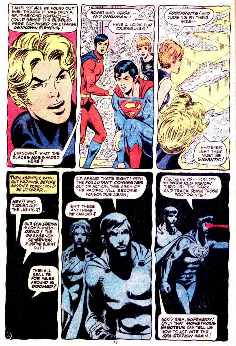 Superboy (1949) issue 202 - Page 66