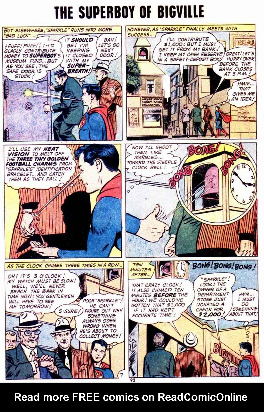 Superboy (1949) issue 202 - Page 81