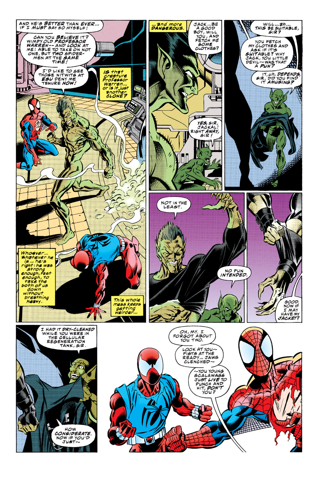 The Amazing Spider-Man (1963) 399 Page 16