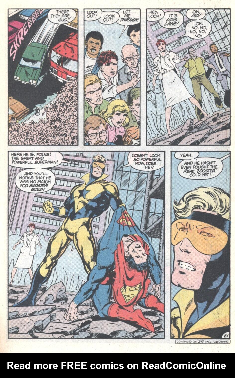 Action Comics (1938) 594 Page 21