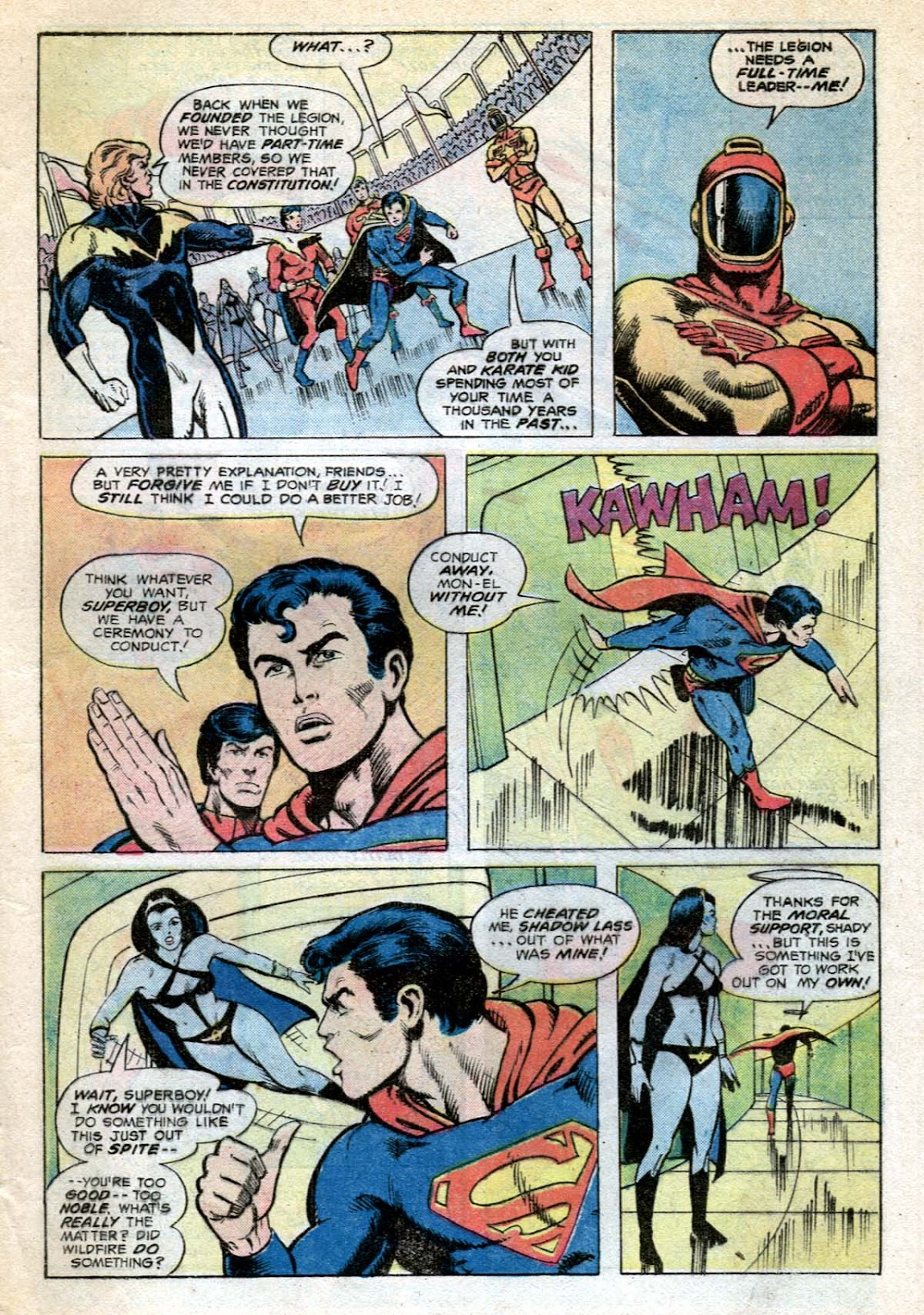 Superboy (1949) issue 225 - Page 4