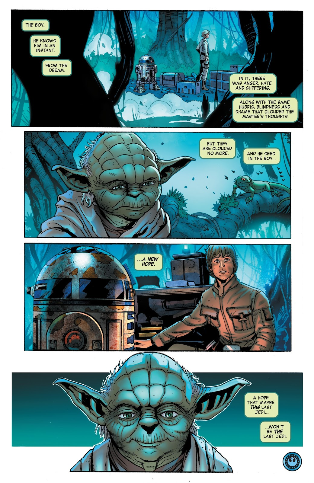Read online Star Wars: Age of Rebellion Special comic -  Issue # Full - 23