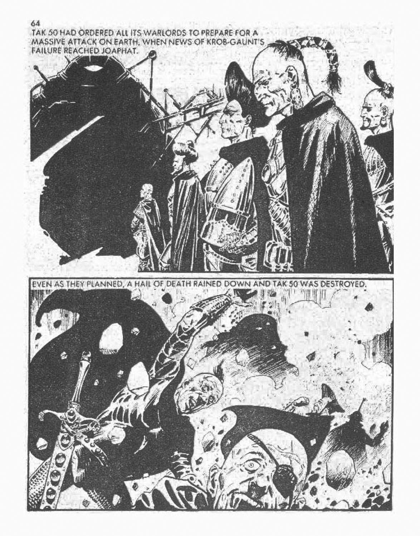 Starblazer issue 29 - Page 64