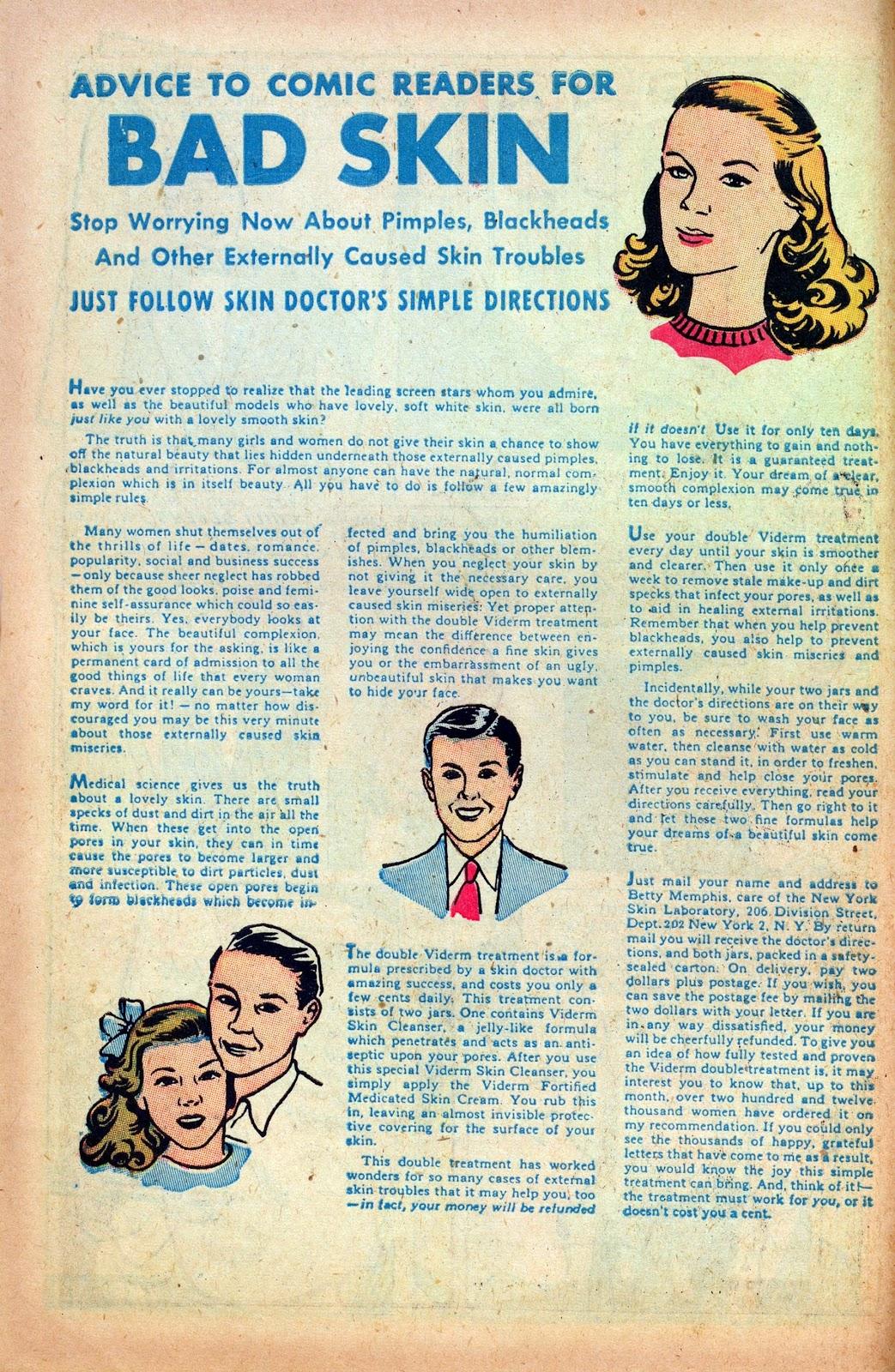 Read online Joker Comics comic -  Issue #29 - 10