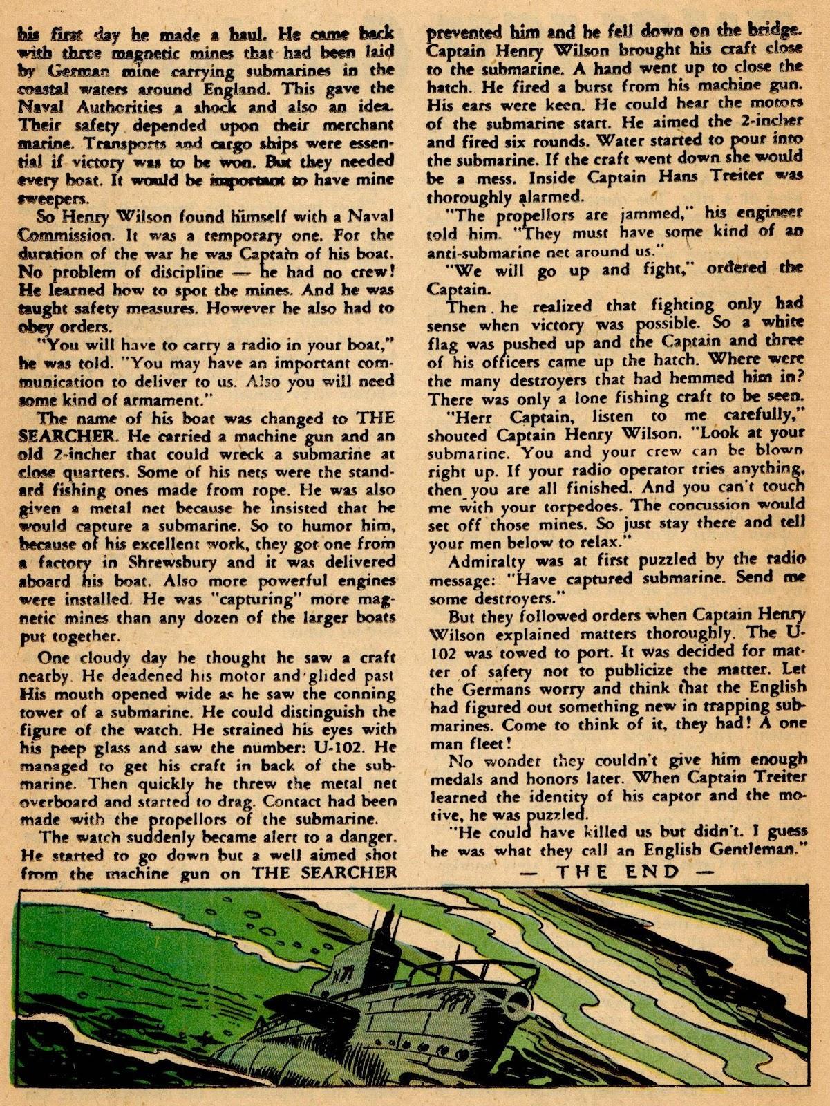 Read online Fightin' Navy comic -  Issue #90 - 26