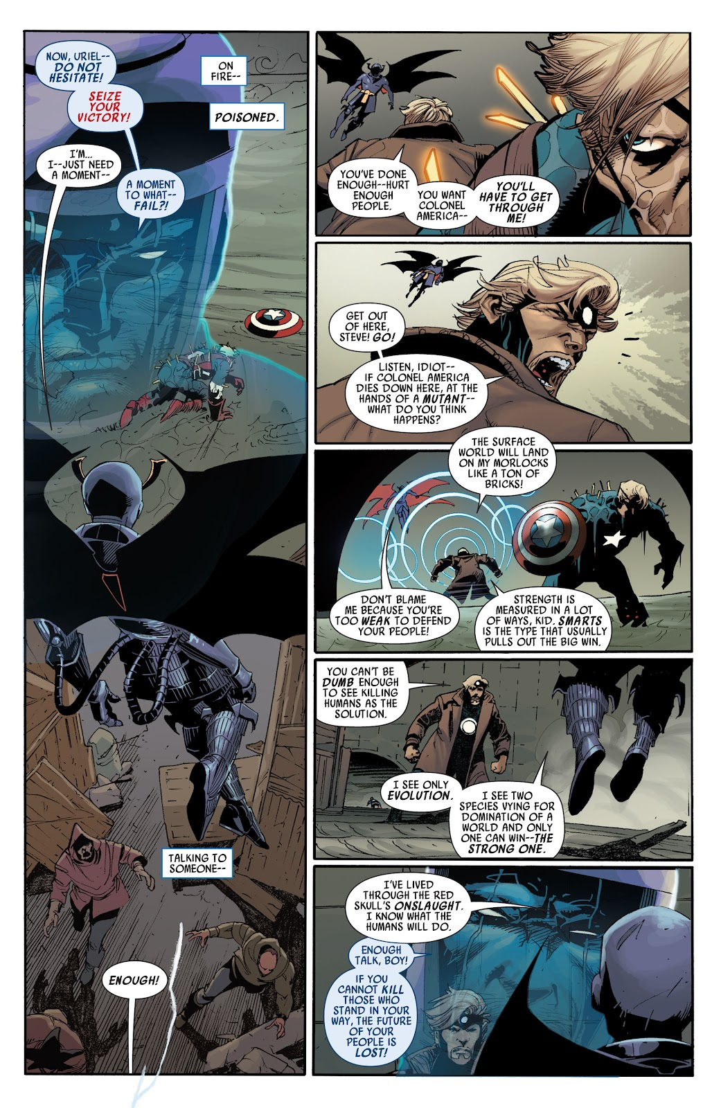 Read online Age of Ultron Companion comic -  Issue # TPB (Part 2) - 49