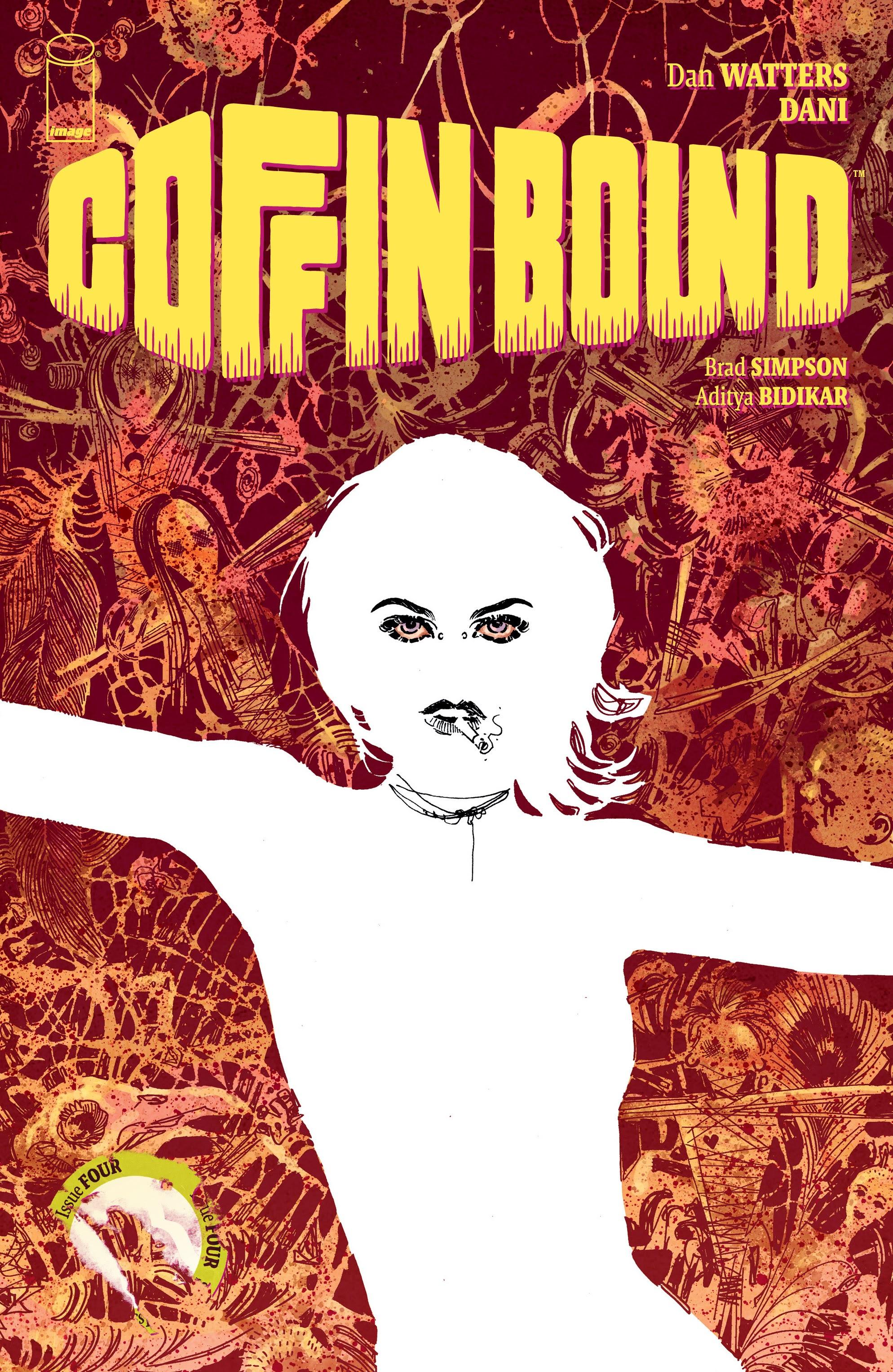 Coffin Bound 4 Page 1