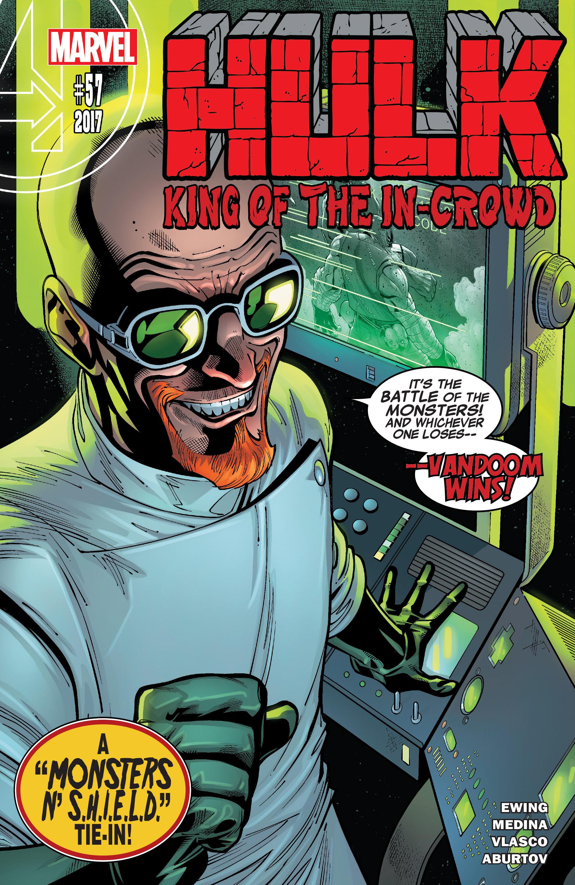 Read online U.S.Avengers comic -  Issue #4 - 13