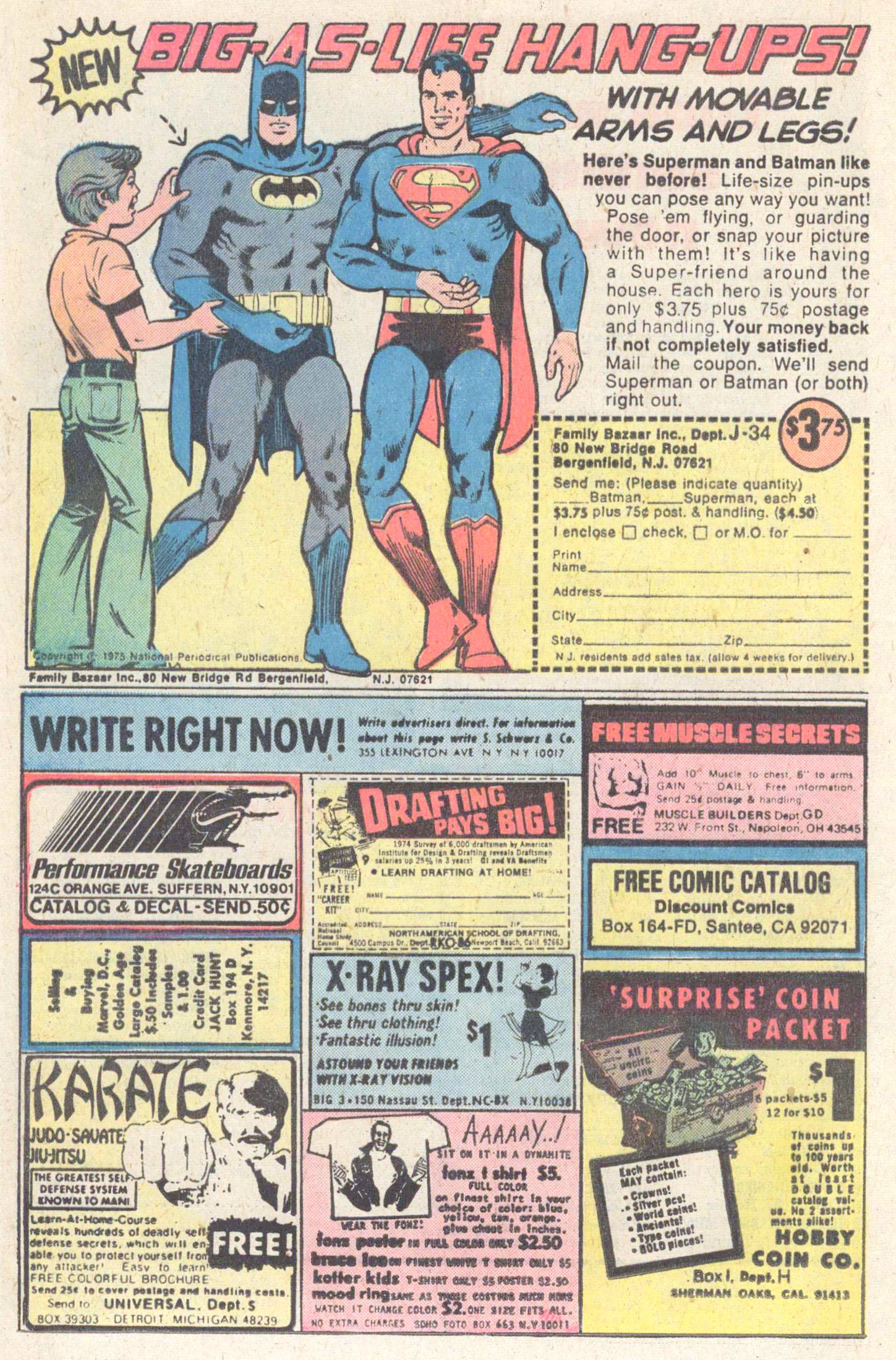 Read online Action Comics (1938) comic -  Issue #466 - 24