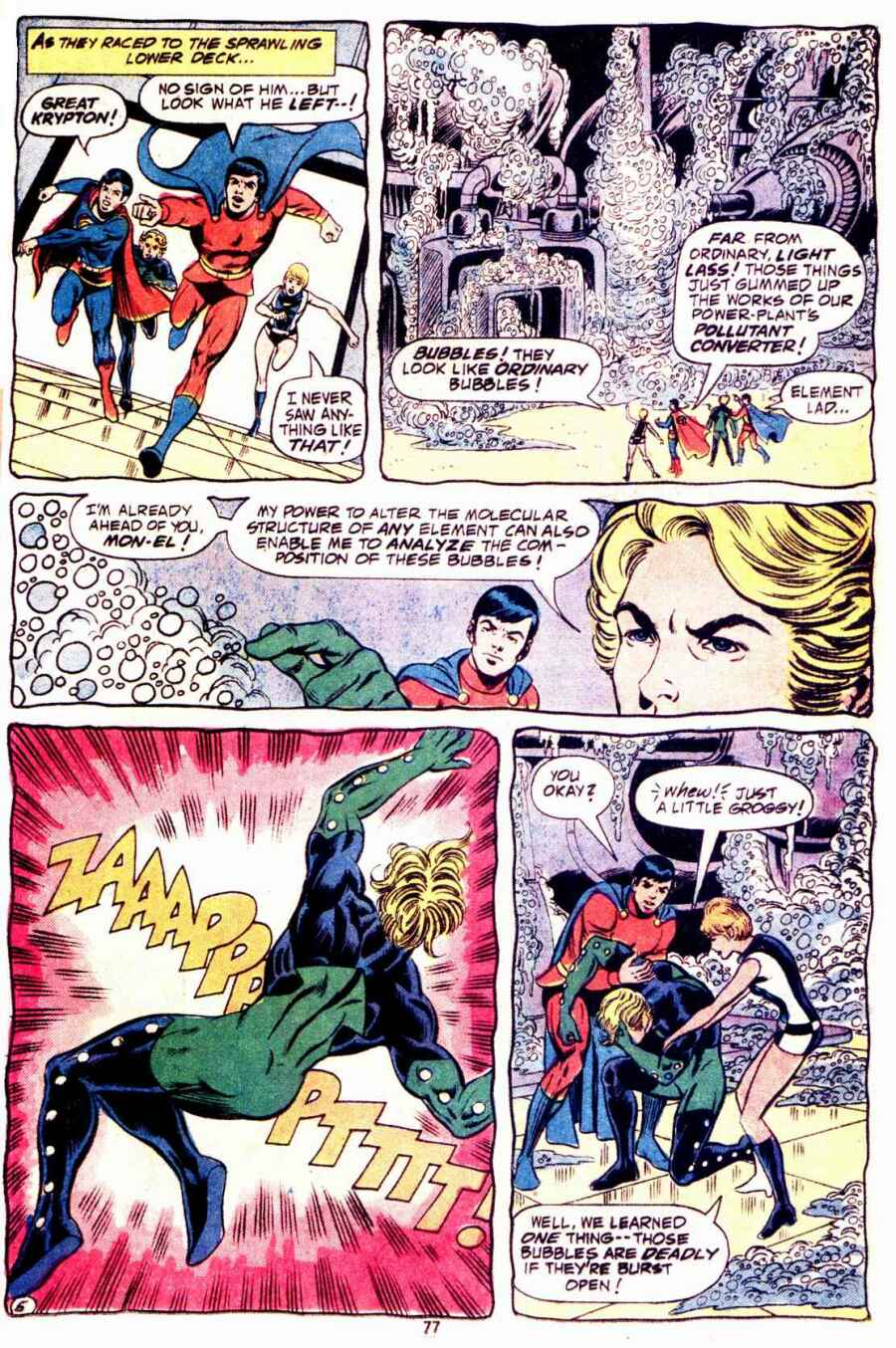 Superboy (1949) issue 202 - Page 65