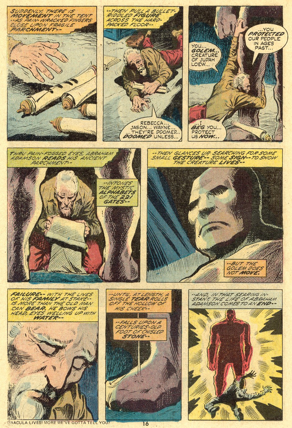 Strange Tales (1951) issue 174 - Page 11