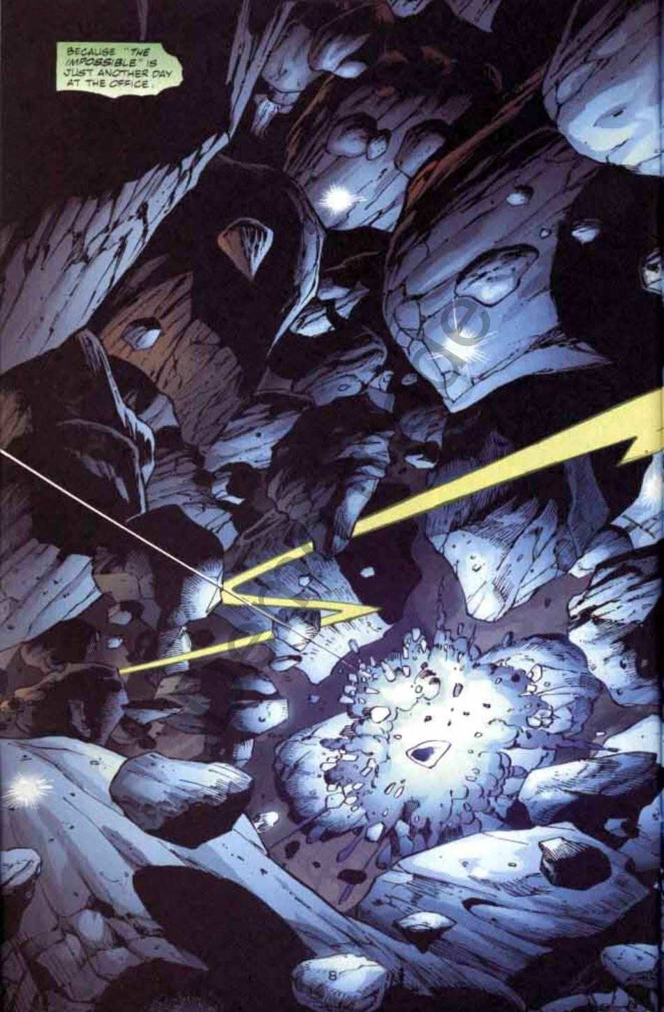 Read online Green Lantern: Our Worlds At War comic -  Issue # Full - 9