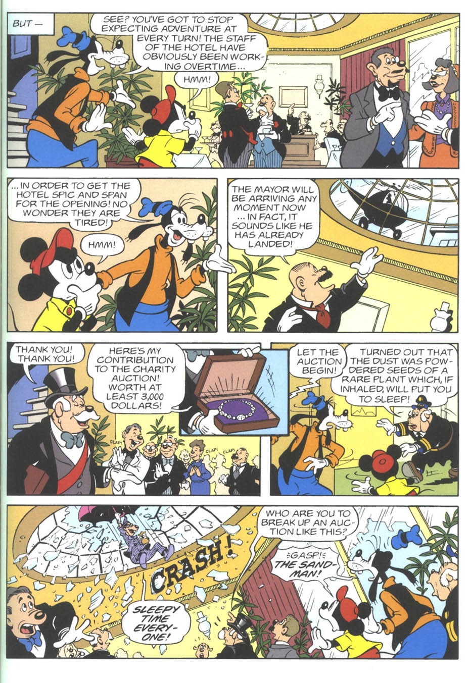 Walt Disney's Comics and Stories issue 609 - Page 53