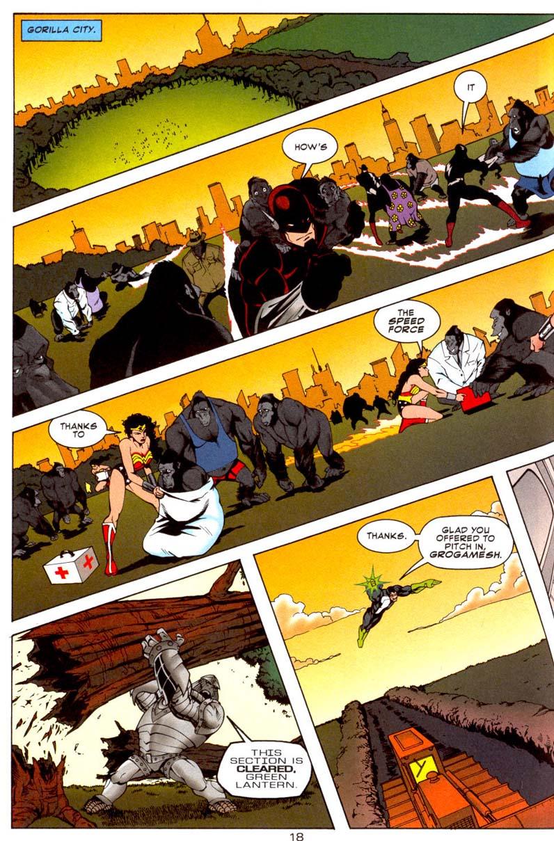 Martian Manhunter (1998) _Annual 2 #2 - English 19