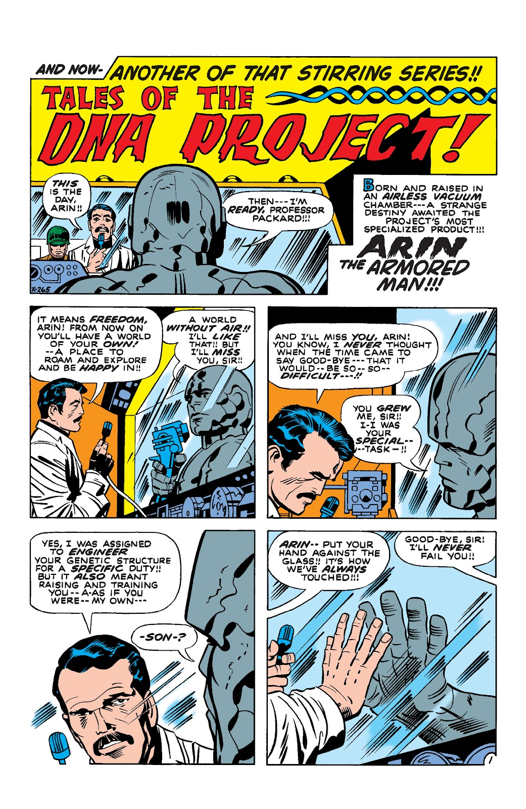 Read online Superman's Pal, Jimmy Olsen by Jack Kirby comic -  Issue # TPB (Part 4) - 10